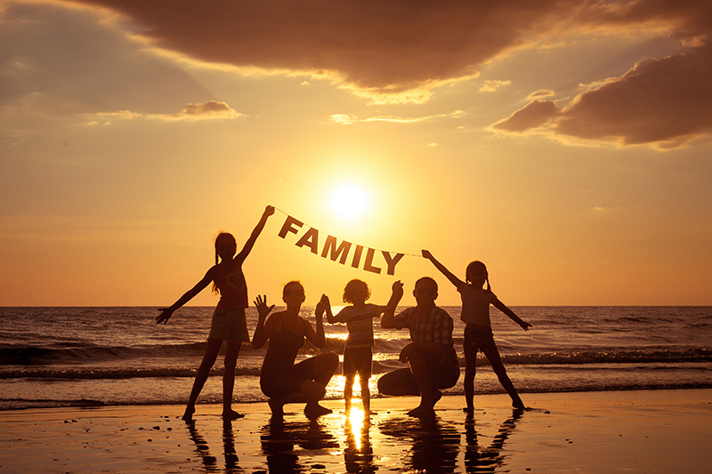 Tranquility Counselling Families